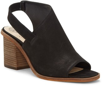 Vince Camuto Kailsy Low-heel Sandal