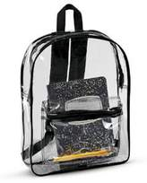 Liberty Bags Lb Clear Backpack (Os)