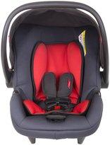 Phil & Teds Alpha Infant Car Seat - Black/Red