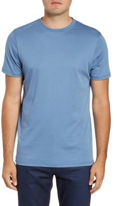 Robert Barakett Georgia Crewneck T-Shirt