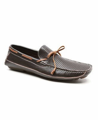 Cubavera Perforated Moccasin