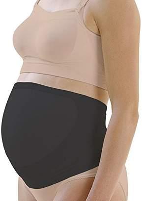 Medela Women's Stützendes Bauchband Maternity Lingerie Set, (Black 002), 40 (Size: L)