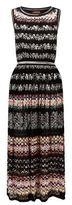 Missoni Lace Midi Dress