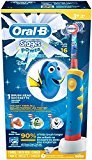 Oral-B Oral B Pro-Health Stages Rechargeable Power Brush - Finding Dory Electric Toothbrush for Kids (for children age 3+)