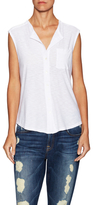 James Perse Soft Cotton Shirt