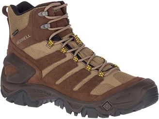 Merrell Strongbound Mid Waterproof (Earth) Men's Boots