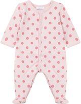 Absorba Baby Printed Sleepsuit