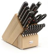 Wusthof Classic 20-Piece Knife Set