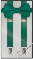 Tuxedo Park Suspender & Bow Tie Set (Adult, )