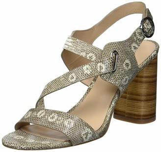 Via Spiga Women's V-Hyria City Sandal Heeled