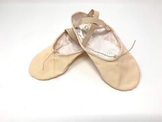 Sansha Unisex Adult 3c Silhouette Pink 17 Medium (Us Sizes Women 13 Men 15) Ballet Flat M BR
