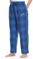 Men's Detroit Lions Ultimate Flannel Pants