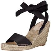 Loeffler Randall Women's Harper-N Espadrille Wedge Sandal