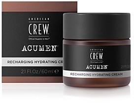 American Crew Acumen Recharging Hydrating Cream - 100% Exclusive