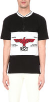 Boy London Short-sleeved Polo Shirt