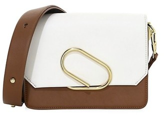 3.1 Phillip Lim Mini Alix Leather Shoulder Bag