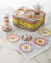 Mackenzie Childs MacKenzie-Childs Tea Party Tea Set