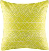 Kas Kasia Multi Euro Pillowcase