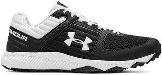 Under Armour Men's UA Yard Trainer Wide Baseball Cleats