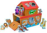 Melissa & Doug Toy, Noah's Ark Shape Sorter