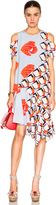 Suno FWRD Exclusive Asymmetrical Dress