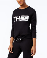 Tommy Hilfiger Logo Sweatshirt, A Macy's Exclusive Style