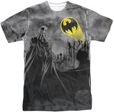 Batman Heed The Call T-Shirt Size XXXL