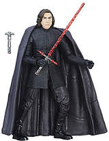 Star Wars The Last Jedi The Black Series Kylo Ren Action Figure