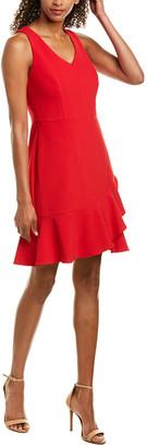 Trina Turk Spumante A-Line Dress