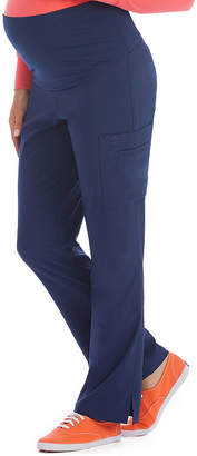 Couture Med 8727 Plus One Maternity Cargo Scrub Pants - Plus