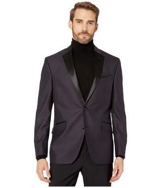Kenneth Cole Reaction Men's Slim Fit Evening Jacket