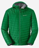 Eddie Bauer Men's IgniteLite Reversible Hooded Jacket