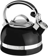 KitchenAid Stove Top Kettle - Black