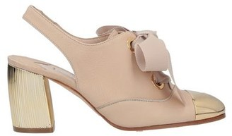 Roberto Festa Lace-up shoe