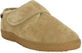 Old Friend Men's Adjustable Closure Bootee