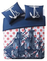 Thomas Paul Nautical Comforter Set - Seedlings