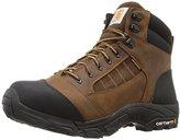 """Carhartt Men's Cmh6076 6"""" Hiker Soft Toe Work Boot"""