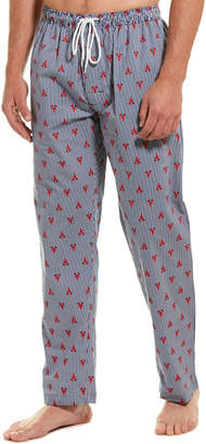 Majestic International All Hands On Deck Lounge Pant