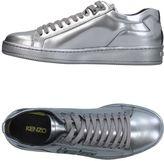 Kenzo Low-tops & sneakers - Item 11359063