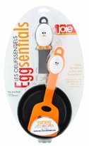 Msc Joie 50623 Eggsentials Egg Spatula Fry Pan Set (1, A)