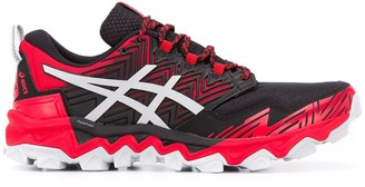 Asics Trail running sneakers