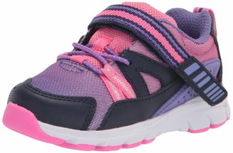 Stride Rite Girls' Made2Play Journey Athletic Sneaker