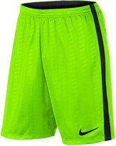 Nike Men's Academy Dri-FIT Jacquard Soccer Shorts