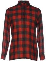 Ann Demeulemeester Shirts - Item 38629816