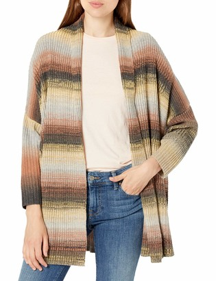 Angie Women's Open Front Sweater
