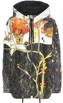 Prada Floréal printed silk jacket