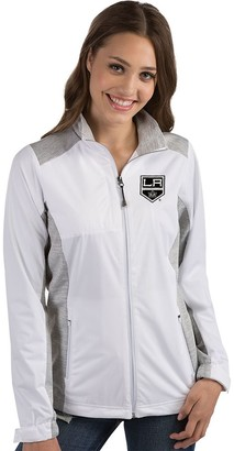 Antigua Women's Los Angeles Kings Revolve Jacket