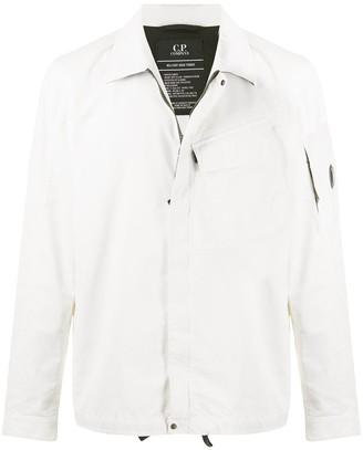 C.P. Company Shirt Jacket