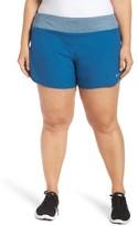 Nike Plus Size Women's Rival Running Shorts
