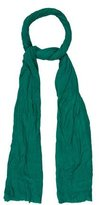 Yigal Azrouel Woven Oversize Scarf